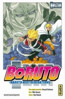 Manga - Manhwa -Boruto - Naruto Next Generations Vol.2