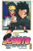 Manga - Manhwa -Boruto - Naruto Next Generations Vol.4