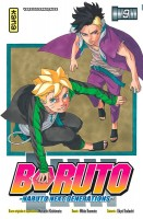 Boruto - Naruto Next Generations Vol.9