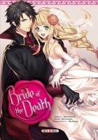 manga - Bride of the death Vol.1