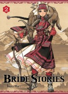 Manga - Manhwa -Bride Stories Vol.2
