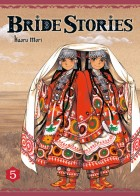 Manga - Manhwa -Bride Stories Vol.5