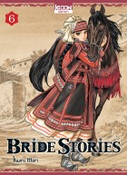 Mangas - Bride Stories Vol.6