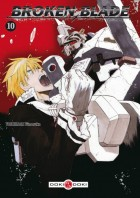 Mangas - Broken Blade Vol.10