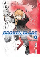 Mangas - Broken Blade Vol.1