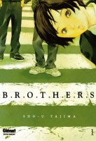 manga - Brothers Vol.1