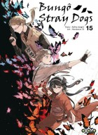 Manga - Manhwa - Bungô Stray Dogs Vol.15