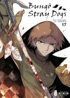 Bungô Stray Dogs Vol.17