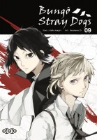 Bungô Stray Dogs Vol.9