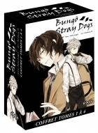 Bungô Stray Dogs - Coffret