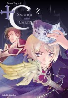 manga - +C Sword and Cornett Vol.2