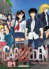 Manga - Manhwa - Cage of Eden Vol.21