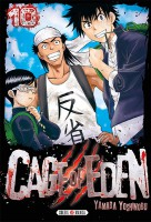 Manga - Manhwa - Cage of Eden Vol.10