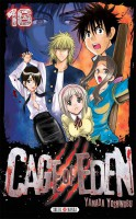Manga - Manhwa -Cage of Eden Vol.16
