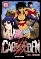 Manga - Manhwa -Cage of Eden Vol.6