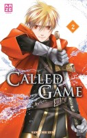 Called Game Vol.2