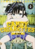 Manga - Manhwa - Candy & Cigarettes jp Vol.1