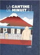 Manga - Manhwa - Cantine de minuit (la) Vol.2