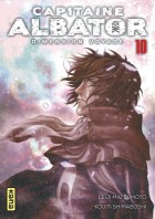 Manga - Manhwa -Capitaine Albator - Dimension Voyage Vol.10