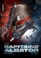Manga - Manhwa - Capitaine Albator - Mémoires de l'Arcadia Vol.2