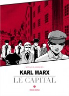 Mangas - Capital (le) Vol.1