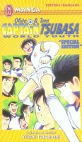 Manga - Captain Tsubasa World Youth Special