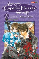 Manga - Manhwa -Captive Hearts Vol.5