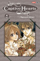 Mangas - Captive Hearts Vol.4
