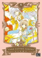 Manga - Manhwa - Card Captor Sakura - Edition Deluxe Vol.6