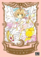 Card Captor Sakura - Edition Deluxe Vol.1