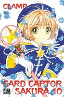 Card Captor Sakura Vol.10