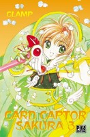 Card Captor Sakura Vol.3