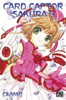 Card Captor Sakura Vol.5