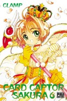 Card Captor Sakura Vol.6