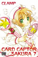 Card Captor Sakura Vol.7