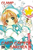 Card Captor Sakura Vol.9