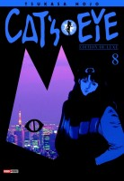Manga - Manhwa - Cat's eye Deluxe Vol.8