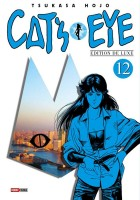Planning des sorties Manga 2018 .cats-eye-12-nouv-ed-panini_m