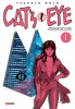 Manga - Manhwa - Cat's eye - Nouvelle Edition Vol.1