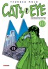 Manga - Manhwa - Cat's eye - Nouvelle Edition Vol.10