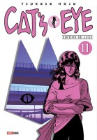 Cat's eye - Nouvelle Edition Vol.11