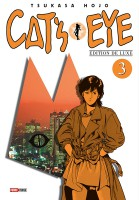 Cat's eye - Nouvelle Edition Vol.3