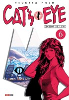 Cat's eye - Nouvelle Edition Vol.6