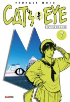 Cat's eye - Nouvelle Edition Vol.7