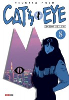 Cat's eye - Nouvelle Edition Vol.8
