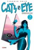 Manga - Manhwa - Cat's eye - Nouvelle Edition Vol.2