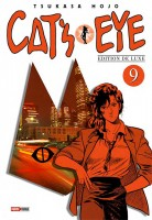 Cat's eye - Nouvelle Edition Vol.9