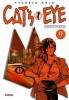 Manga - Manhwa - Cat's eye - Nouvelle Edition Vol.9