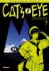 Manga - Manhwa - Cat's eye Deluxe Vol.7