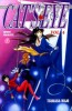 Manga - Manhwa - Cat's eye Vol.4